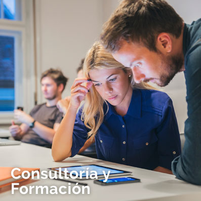 Consultoría y Formación. Qualitate