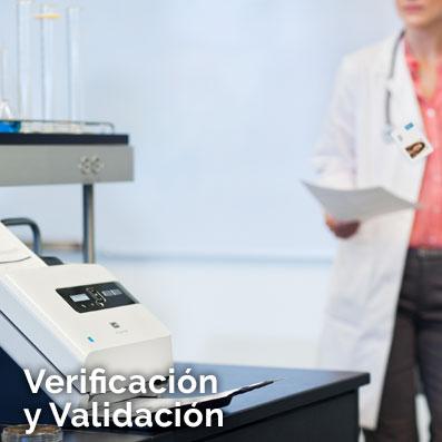 Verificación y Validación. Qualitate